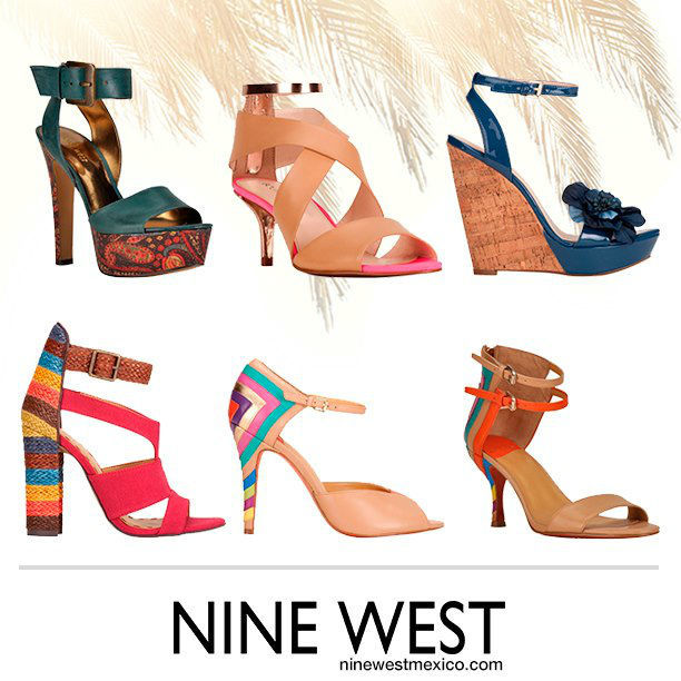 Nine West Mérida