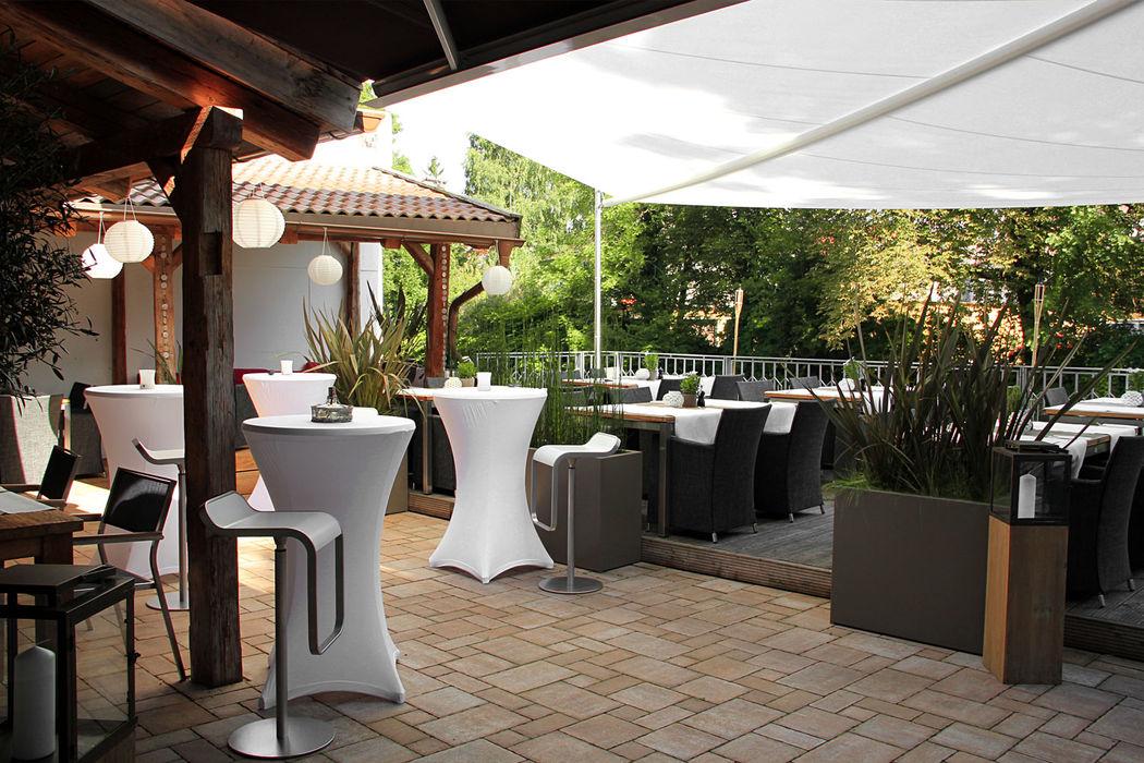 Restaurant Vierwasser