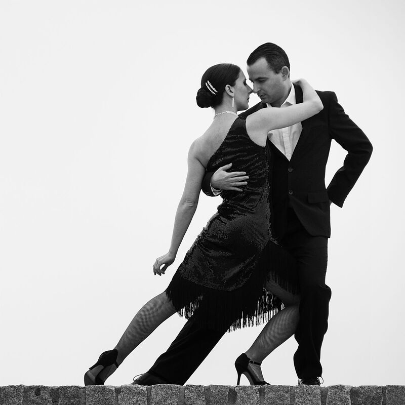 Tango - Magia