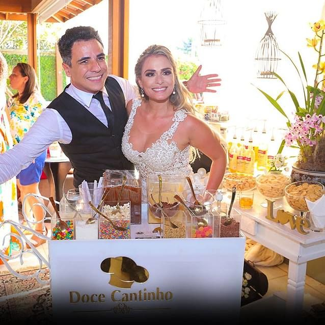 Doce Cantinho Gourmet