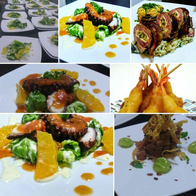 Central Catering Bogota
