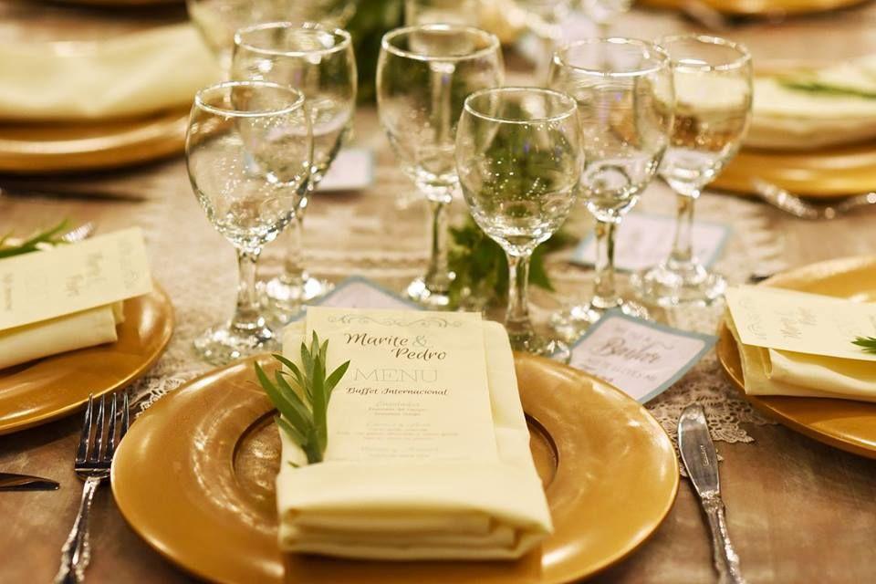 Maria Teresa Vargas Wedding Planner