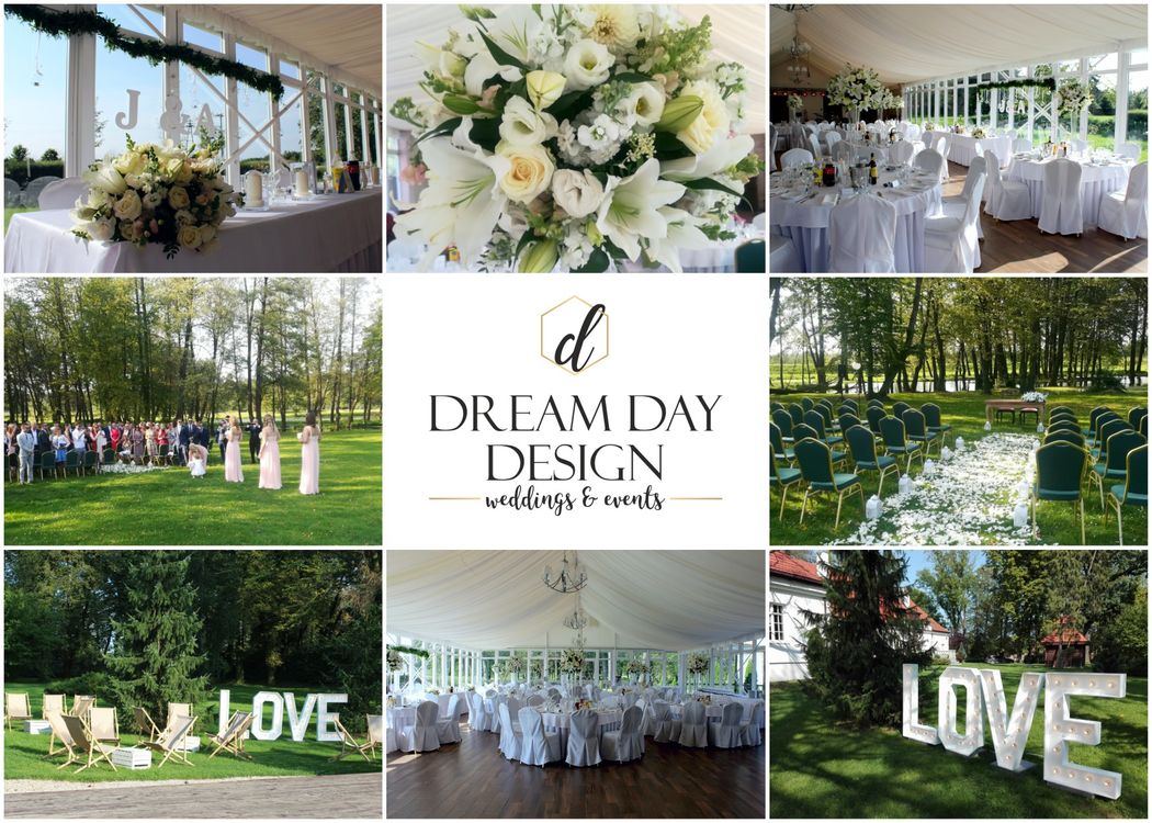 Dream Day Design