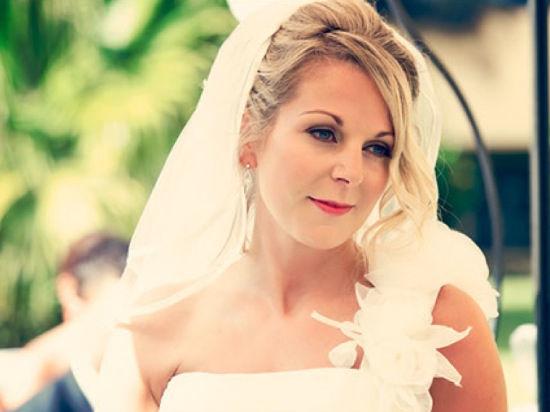 Charlotte Lothigius - Makeup Artist