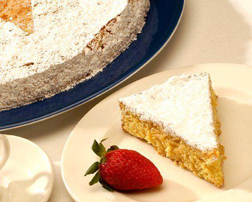 Calidad en su menú de postres y platos fuertes para tu banquete - Foto Cassatt