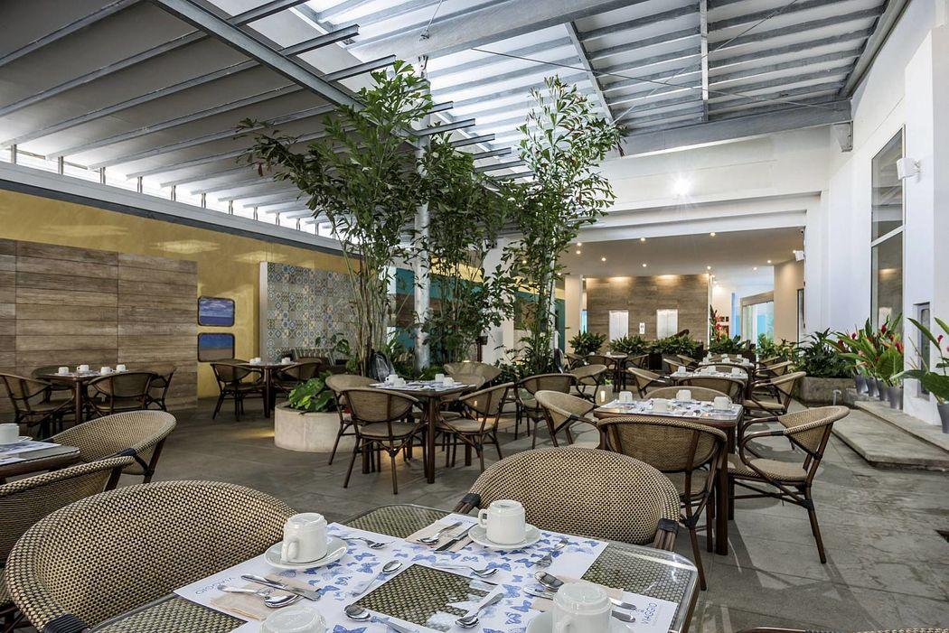 Hotel Viaggio Puerto de Cartagena