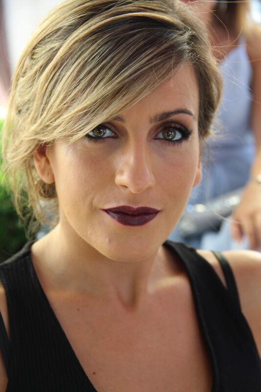 Bárbara Salomé- The Beauty Center