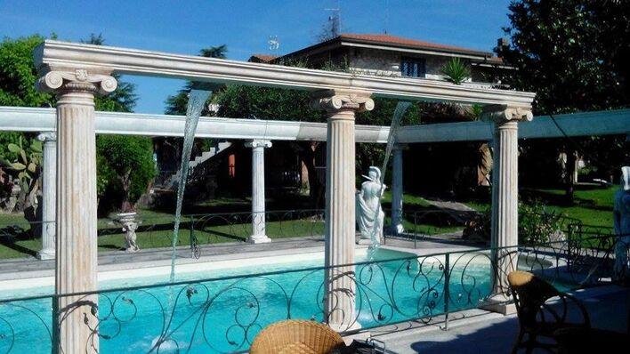 Villa Desirèe