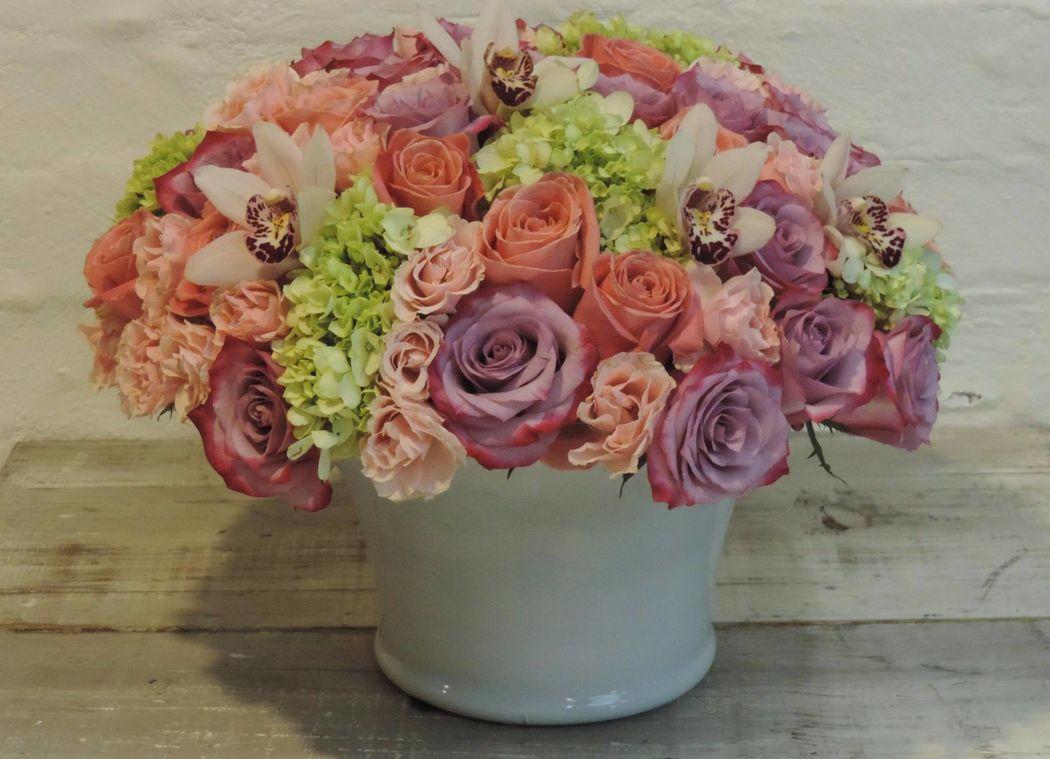 La Violetera Florería