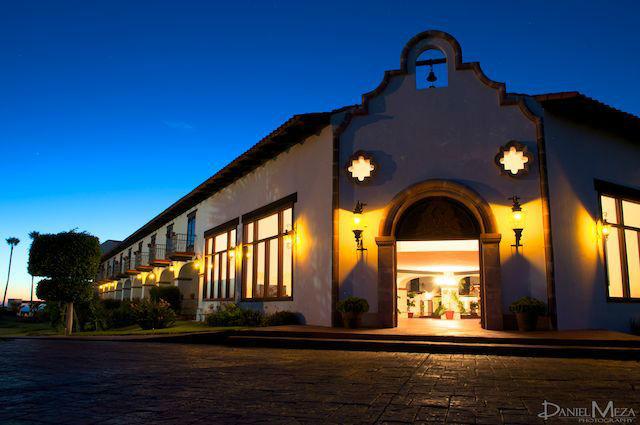 Hotel. Bajamar.