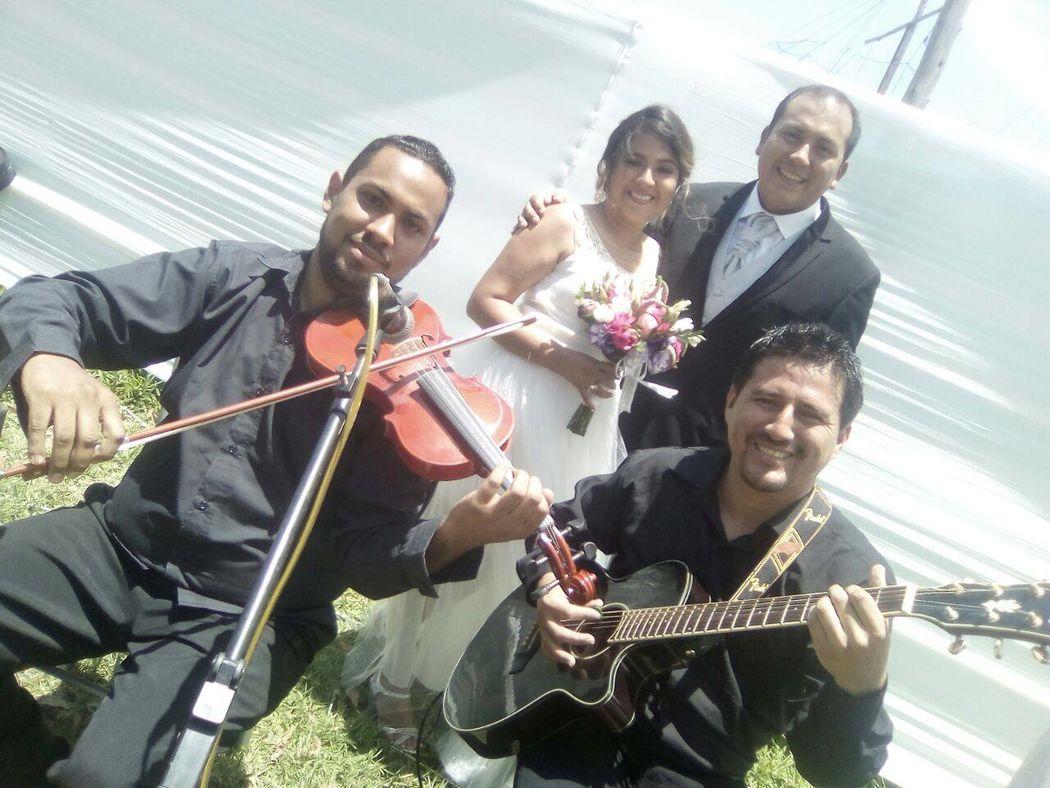 Mariachi Sol de Jalisco