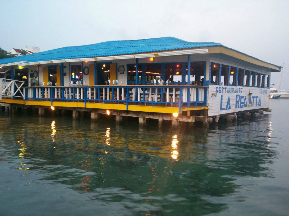 Restaurante La Regatta