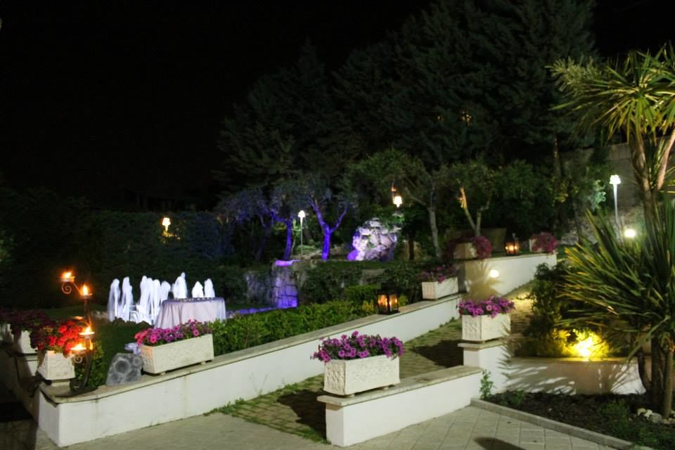 Villa Pergamena mendicino