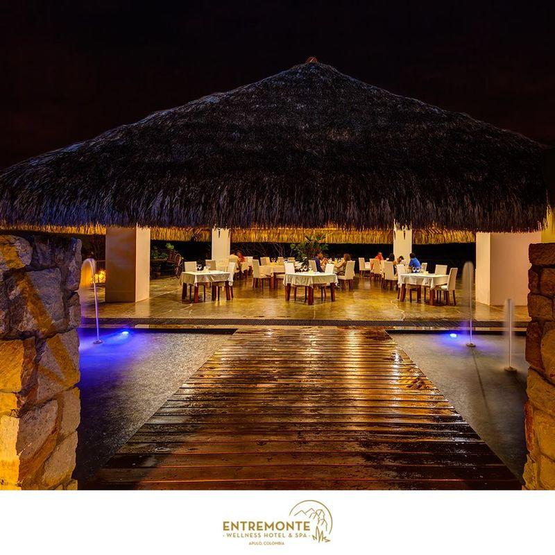 Entremonte Wellness Hotel & SPA