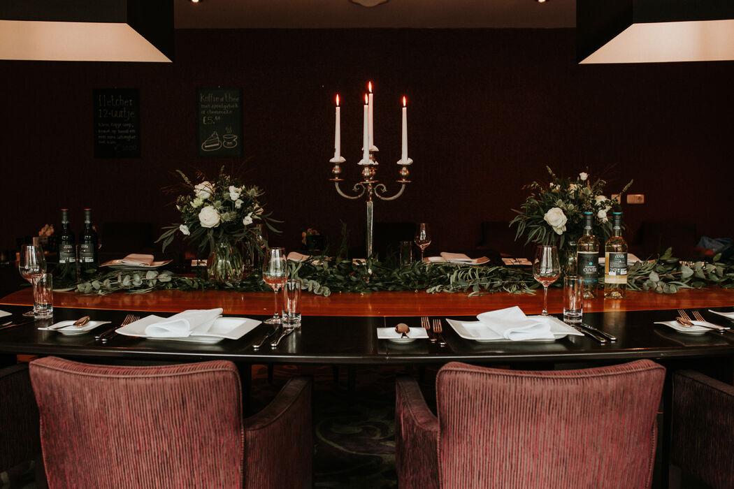 Hotel-Restaurant Sallandse Heuvelrug