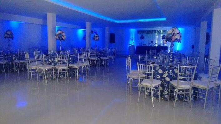 Salón Arcoiris - Minishow