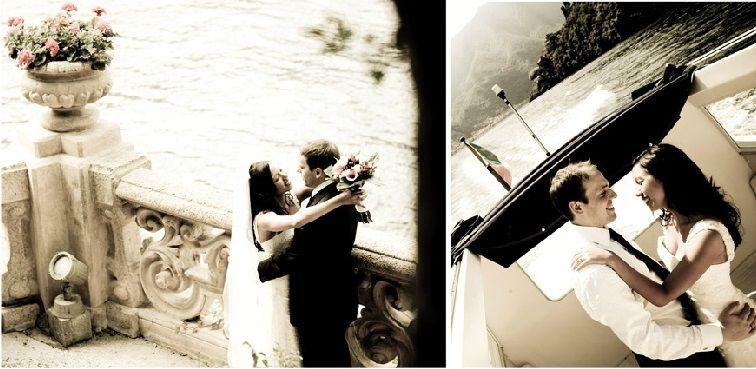 Oleandro Wedding