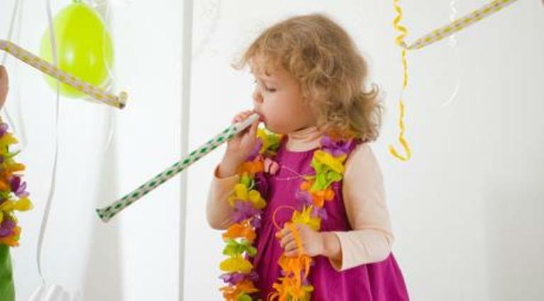 Beispiel: Spiel und Spaß, Foto: Wedding Event Nannys.