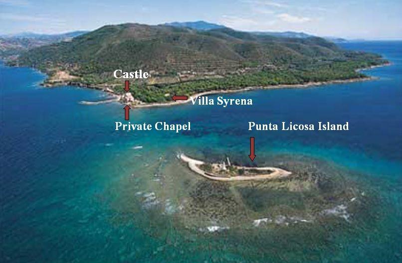 Tenuta di Punta Licosa