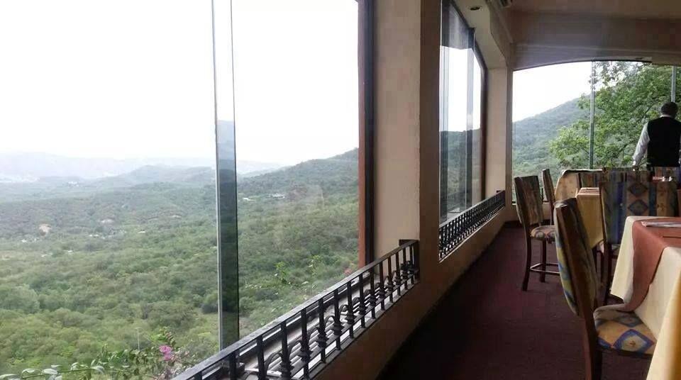 Hacienda Cola de Caballo