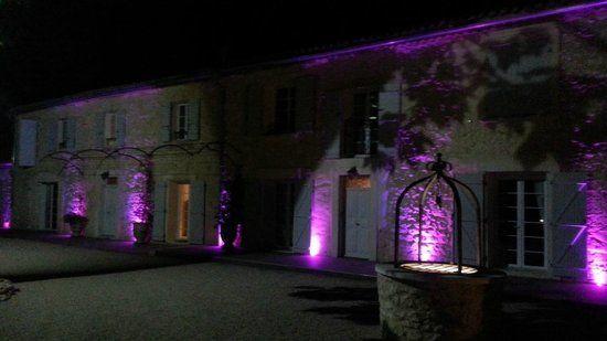 Le 7 Mas Provençal