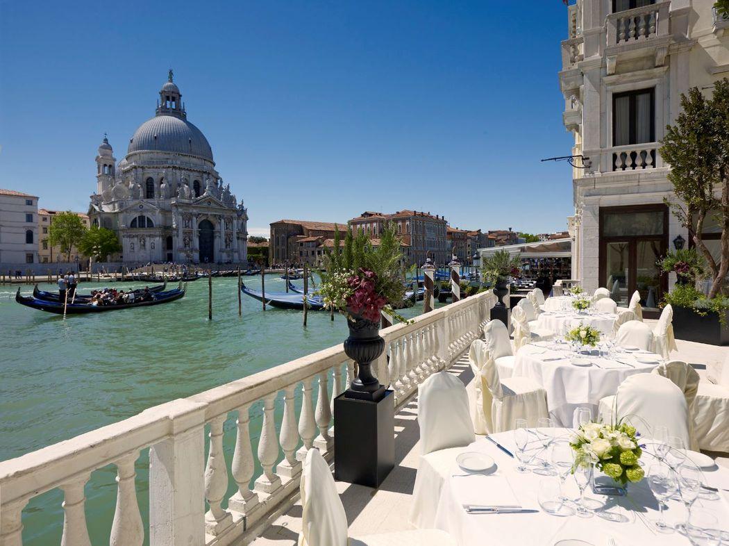 The Grand Terrace - Promenade - allestimento cerimonia di nozze
