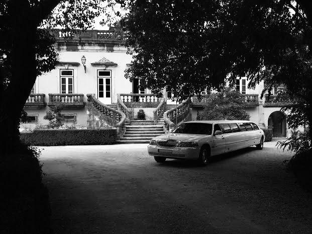 Coimbra Limousines