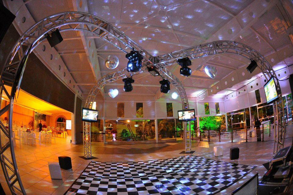 Buffet Café Tropical. Foto: Rigo Fotografia