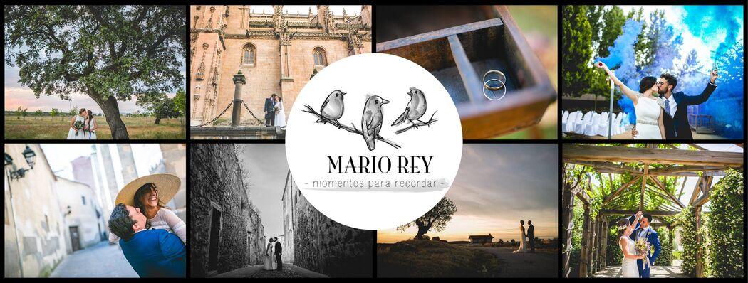 Mario Rey