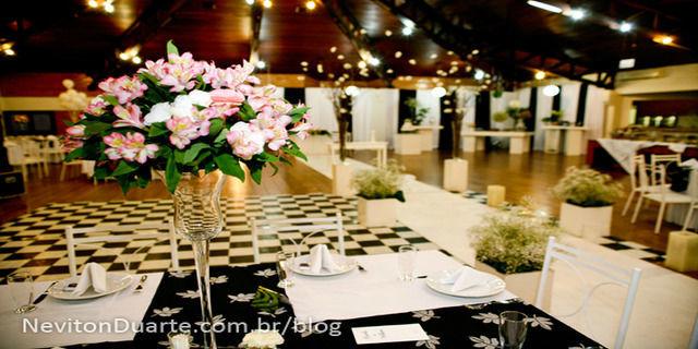 Elizabeth de Andrade Wedding Designer. Foto: Neviton Duarte