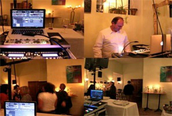 DJ Mike Kappu