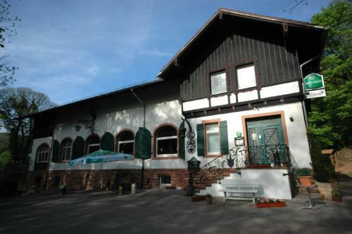 Beispiel: Außenansicht, Foto: Restaurant ´S´ Kastanie.