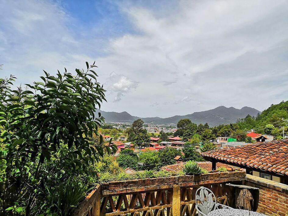 Cabañas Mirador del Valle