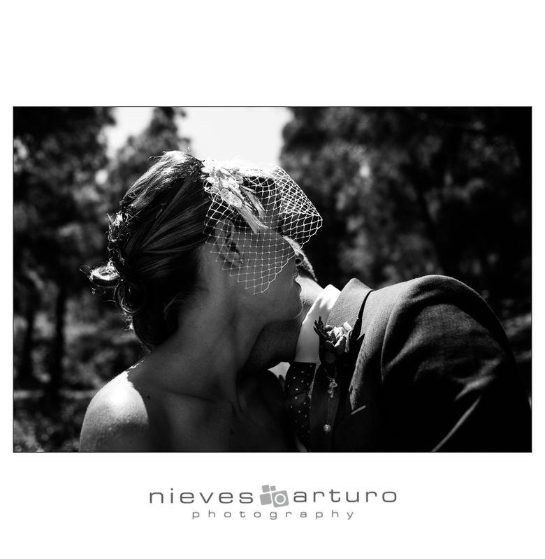 Nieves + Arturo