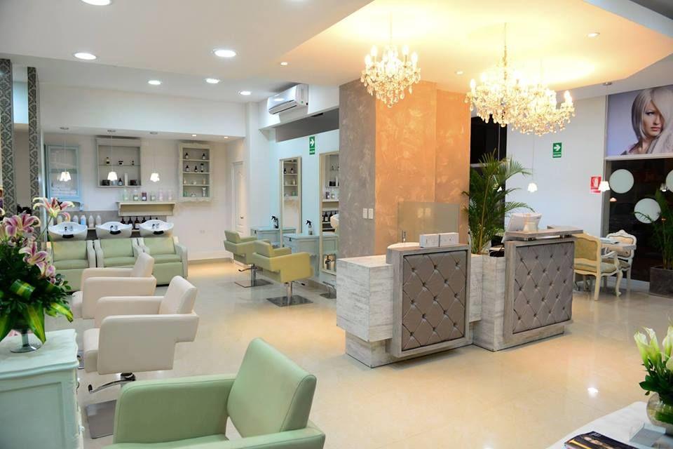 Vía Beauty Salón