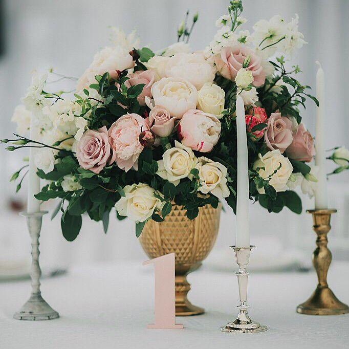 HlorisFlowers студия флористики и декора