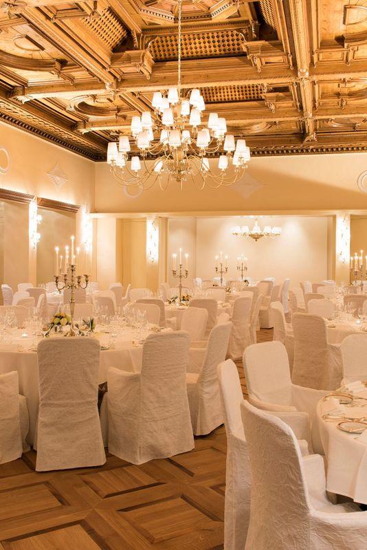 Banquet at Ballroom