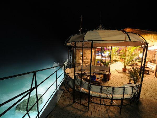 Covo di Nord Est Portofino