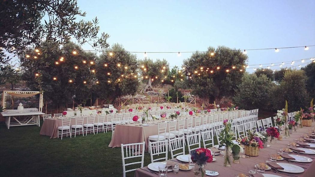 Unique Day - Weddings & Events  ITALY