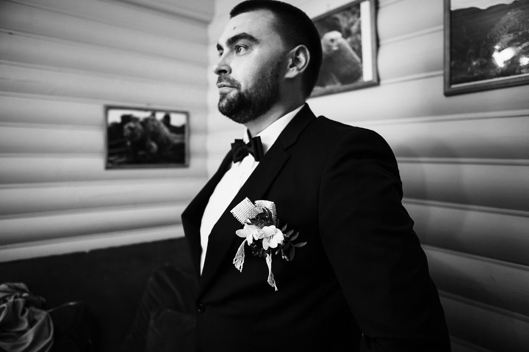 Свадебный фотограф Артур Хусаинов