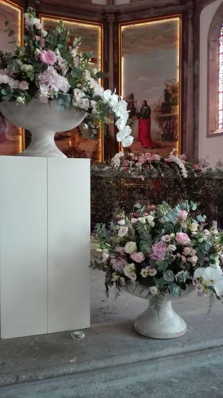 Bloom Creative  - Decoração floral