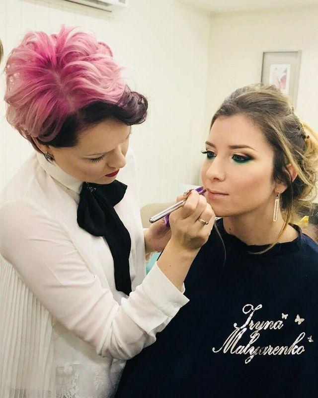 Iryna Malyarenko