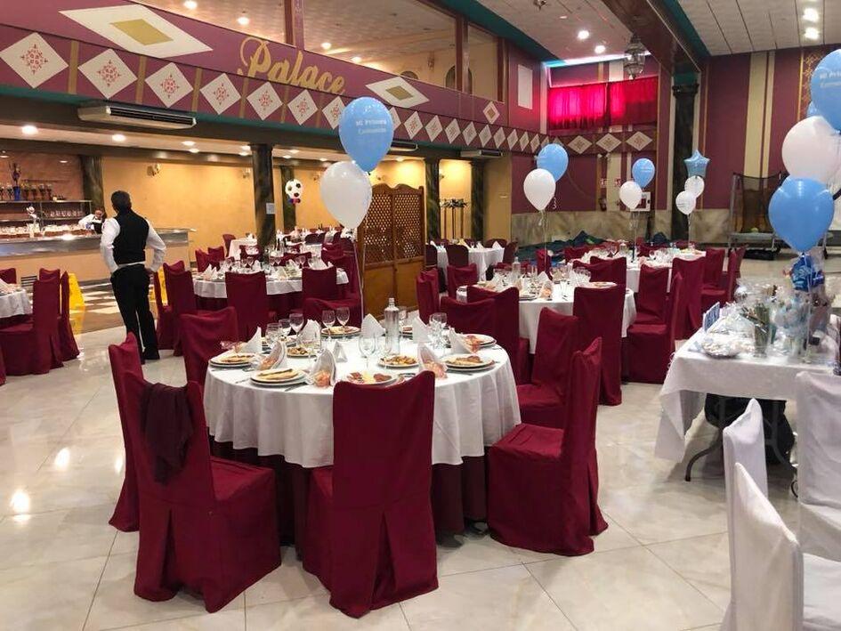 Palace Catering Huelva