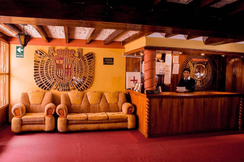 Hotel Carlos Quinto Inn
