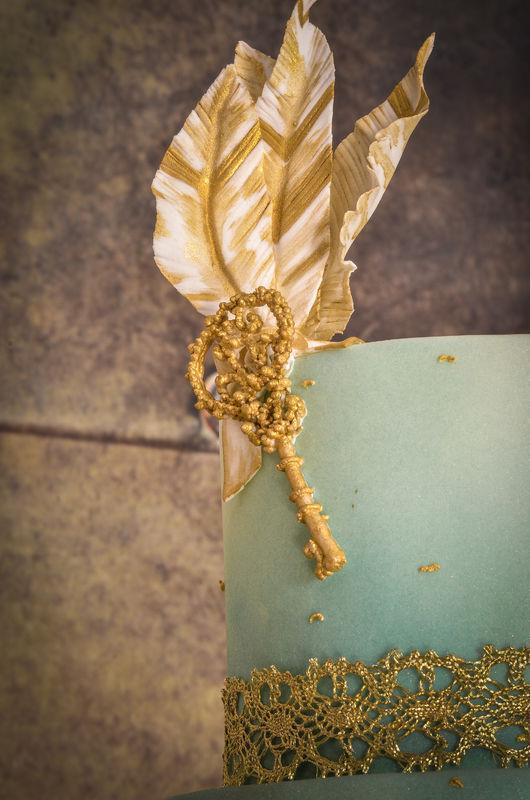 Free Love Cake Blume