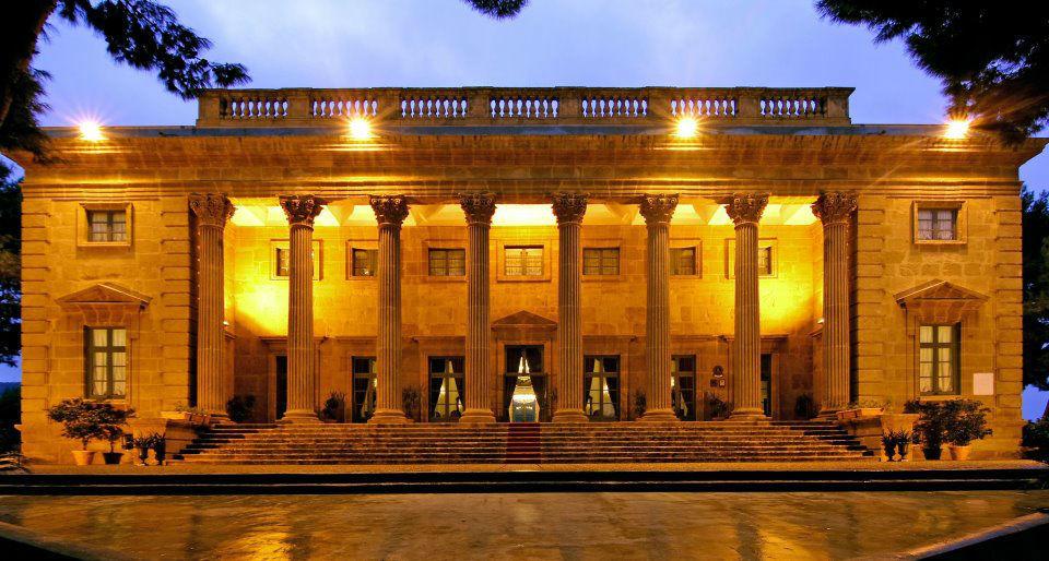 Palazzo Villarosa Ricevimenti