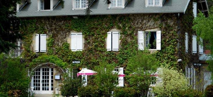 Le Moulin de Barette