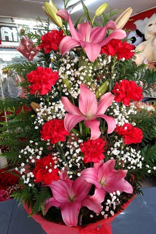 Florería Corazón