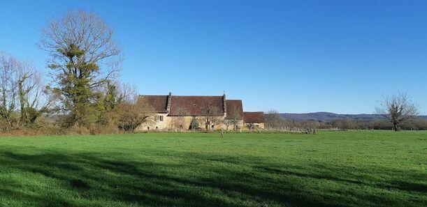 Domaine du Moulin de Jeanne