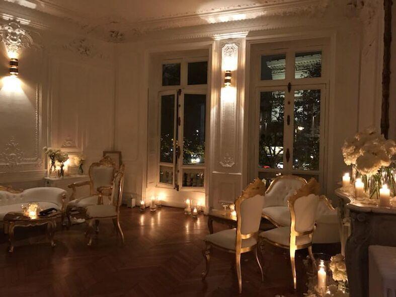 Dreams in Paris